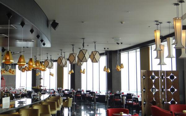 Eko Hotel