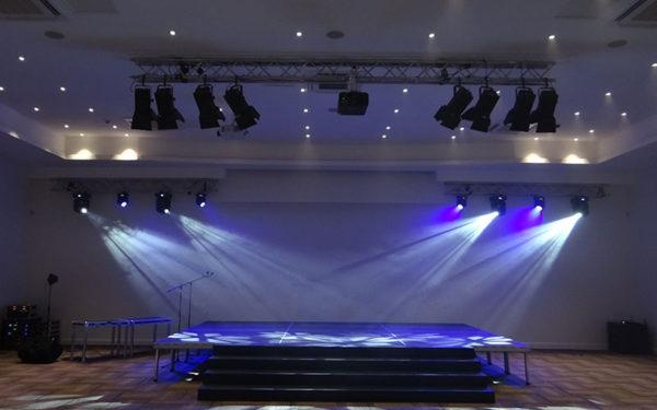 Twangele Conference Centre