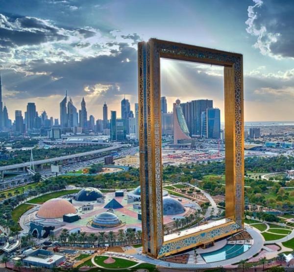 The Frame – Dubai