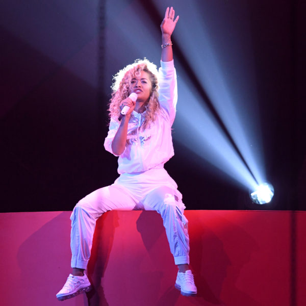 Rita Ora- photo credit Getty Images, photo by Karwai Tang/WireImage
