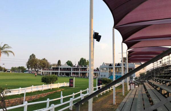 Kyalami Equestrian Park