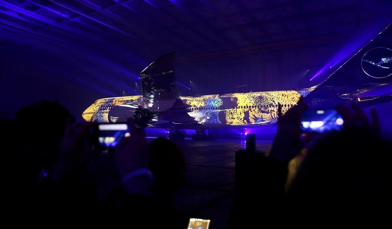 Stage Audio Works | Christie Pandoras Box ensures smooth flight for